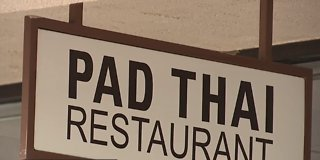 Pad Thai lands on Dirty Dining
