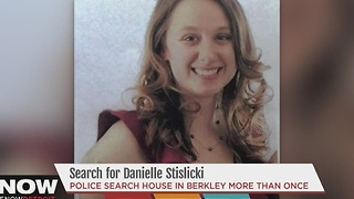 Search for Danielle Stislicki - Video