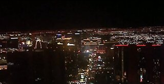 Police: Fight leads to critical shooting on Las Vegas Strip