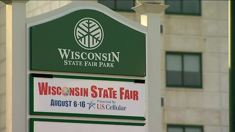 Milwaukee leaders plan 'alternative care facility' for COVID-19 patients at State Fair grounds