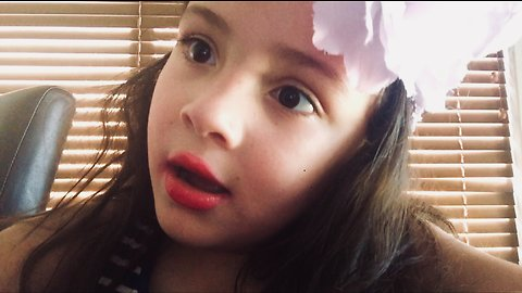Little Diva is Frustrated and Epic Rants About Mom and Dad