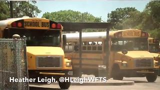 Many Hillsborough County students to lose busing | Digital Short - Video