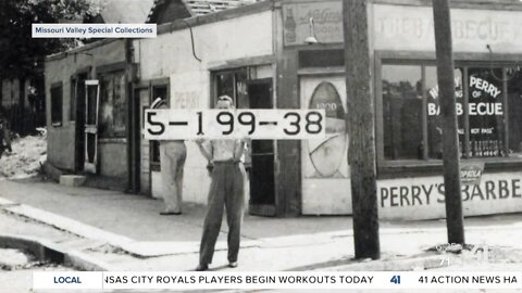 Henry Perry Day honors 'Father of Kansas City Barbecue'