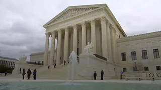 Supreme Court Makes Landmark Decision Regarding Ohio Voter Fraud - Video