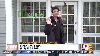 Grant Me Hope: Meet D'Layne - Video