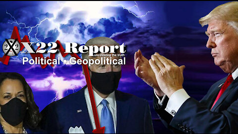 Ep 2324b - [JB] Sends The Message, GSA Destroys The MSM Election Call, Trump Counterpunch Coming