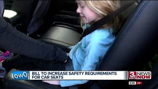 Child safety bill proposed - Video