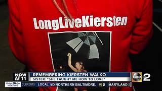 Family, community rallying around family of teen killed in Glen Burnie - Video