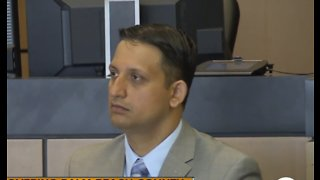 Jury selected for trial of former police officer Nouman Raja