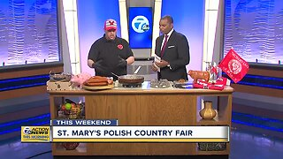 St. Mary's Polish Country Fair returns to Orchard Lake