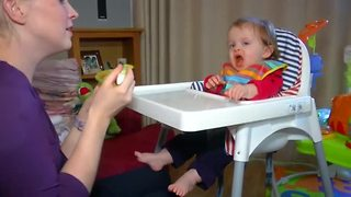 Feed peanut products to babies to cut allergy risk