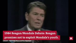 History's Best Debate Moments | Rare Politics - Video
