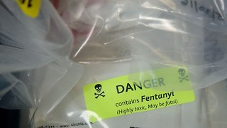 Fentanyl Traffickers Could Face More Time Under New Bill - Video