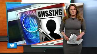 Missing person awareness - Video