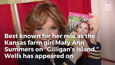 'Gilligan's Island' Star Dawn Wells Broke at Age 79 After Losing Everything