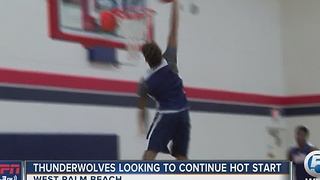Oxbridge looks to continue hot start to season. - Video