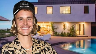Justin Bieber & Hailey Baldwin Buying Demi Lovato's House Where She Overdosed
