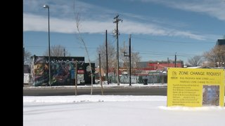 Grocery store, affordable housing coming to 'food desert' in Denver