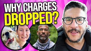 Amy Cooper Charges DISMISSED - But there's more - Viva Frei Vlawg