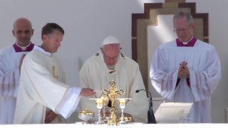 Pope Holds Historic Summit On Clergy Sexual Abuse