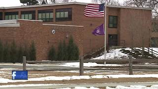 Franklin Middle: Parents informed about student who brought airsoft gun to school - Video