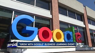 'Grow With Google' initiative comes to Boise