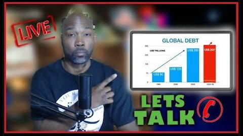 🔴 Global Debt & Derivatives To End Fiat Currencies (Get Silver While You Can!!!) 📞