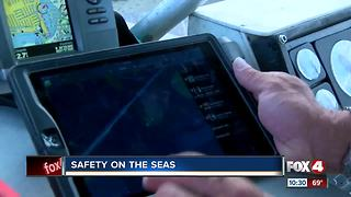 Safety on the Seas - Video
