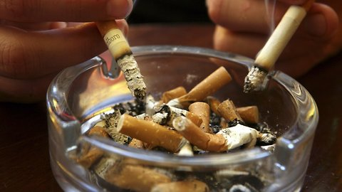 Smoking Will Soon Be Banned In Public Housing