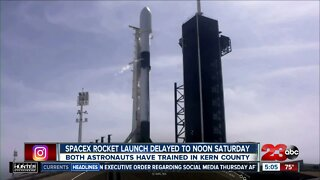 Local NASA employees discuss importance of upcoming rocket launch