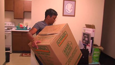 Safer Way to Find a Mover