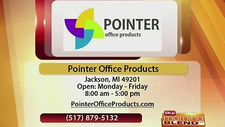 Pointer Office Products - Video