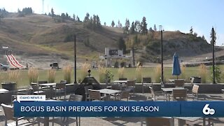 Bogus Basin adds more snowmaking in anticipation of ski season