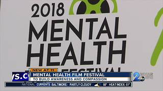 Mental Health Film Festival