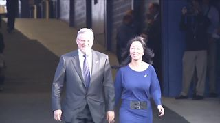Pegulas and Niagara University announce multifaceted partnership - Video