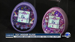 The Toy Insider: Trendy and unique toys for 2019
