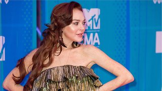 Lindsay Lohan Wants To Play Ariel In Live-Action 'Little Mermaid'