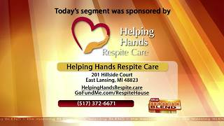 Helping Hands Respite Care - 11/28/17 - Video