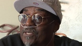 Cancer patient misses appointment because of paratransit bus - Video