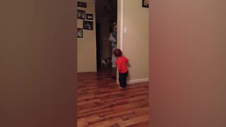 """""""15 Funniest Easter Bunny Scares 