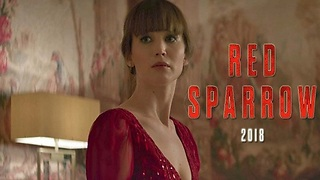 Red Sparrow FuLL'M.o.V.i.E''2018''English'HD'free - Video