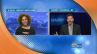 Harry Connick, Jr - Video