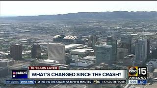 10 years later: What's changed since the news helicopters crashed? - Video