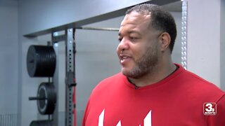 Warren talks Husker Football