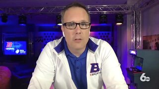 Boise State esports coach named coach of the year