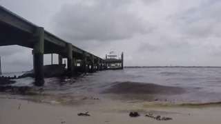 Lake Okeechobee discharges begin Friday - Video