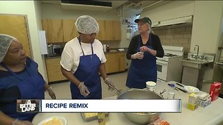 Local woman tackles healthy eating in urban community