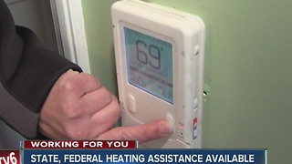 Can companies turn off your heat during winter? - Video
