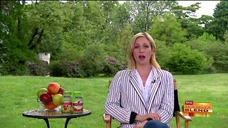 Chatting with Actress Brittany Snow - Video