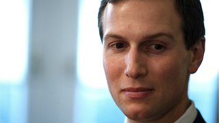Jared Kushner In Gulf, Outlines Mideast Peace Plan